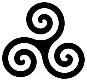 Symbol Hekates